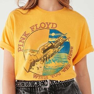 Buttery Vintage Tee